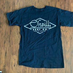 Men's O'neill T shirt